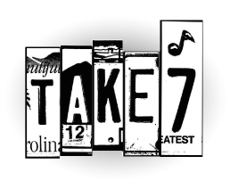 Take7 Coverband