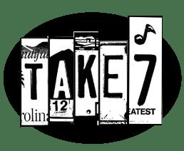 Take7 Coverband